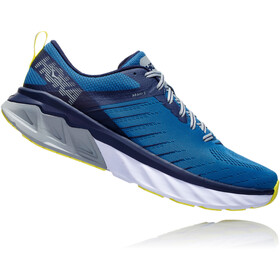 Hoka One One Arahi 3 Running Shoes Herre blue sapphire/mood indigo
